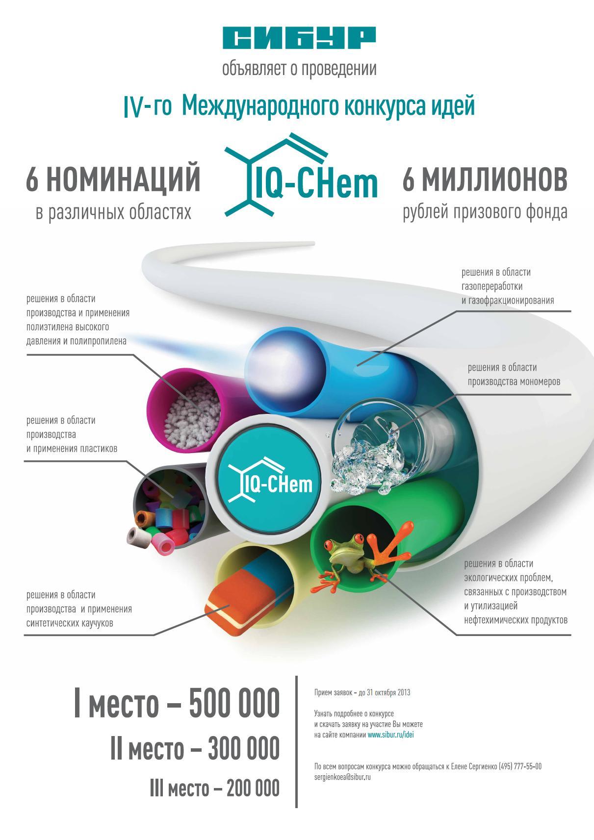 Фотокаталог Управление производством нефтехимический холдинг СИБУР