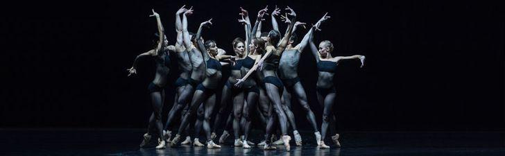 Фотокаталог Международный фестиваль балета Dance Open