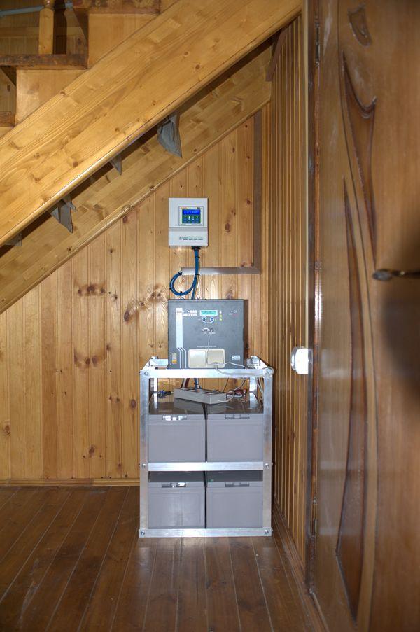 Фотокаталог Солнечные батареи, монокристалл, альтернативная энергетика