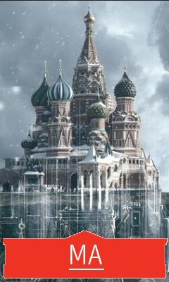Музей архитектуры имени А.В. Щусева