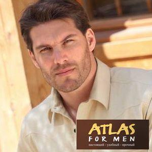 ������� ������ Atlas For Men
