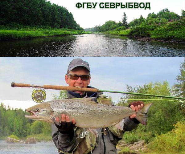 рыбалка в красной звезде