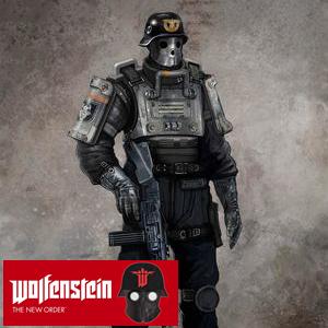 ��������������� ����� Wolfenstein