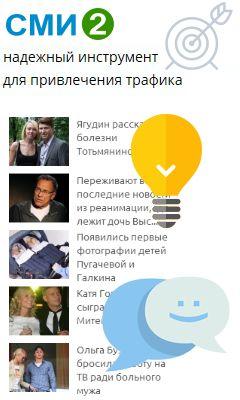 Новостная сеть СМИ2.Нет