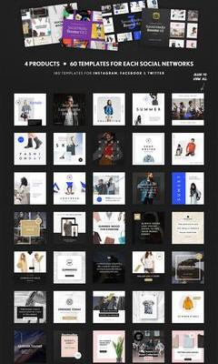 Дизайнмаркет «CreativeMarket»